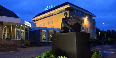 Hotel Restaurant Bowling de Zoete Inval