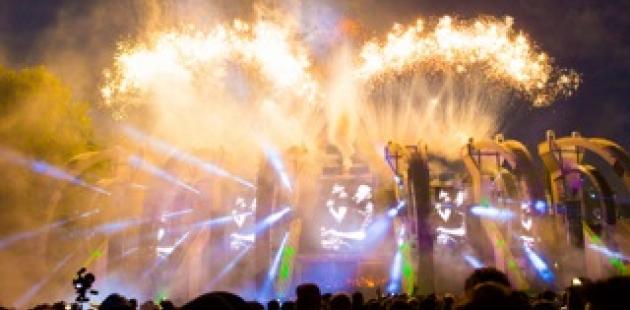 Awakenings Festival 2016