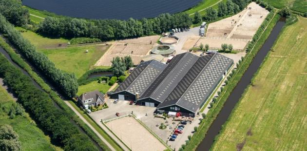 Ruitersportcentrum Schoteroog